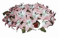 yapay karisik çiçek sepeti   Ordu ucuz çiçek gönder