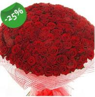 151 adet sevdiğime özel kırmızı gül buketi  Ordu hediye çiçek yolla