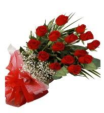 15 kırmızı gül buketi sevgiliye özel  Ordu çiçek yolla , çiçek gönder , çiçekçi