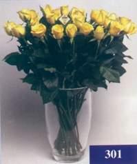 Ordu 14 şubat sevgililer günü çiçek  12 adet sari özel güller