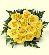 Ordu online çiçek gönderme sipariş  12 adet sarigül kalite buket