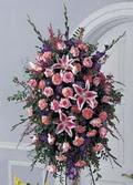 Ordu İnternetten çiçek siparişi  ferforje tanzim kazablankadan