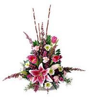 Ordu çiçek siparişi vermek  mevsim çiçek tanzimi - anneler günü için seçim olabilir