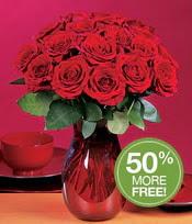 Ordu çiçek yolla , çiçek gönder , çiçekçi   10 adet Vazoda Gül çiçek ideal seçim