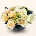Ordu çiçek mağazası , çiçekçi adresleri  9 adet sari gül cam yada mika vazo da  Ordu online çiçekçi , çiçek siparişi