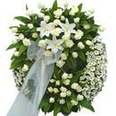 son yolculuk  tabut üstü model   Ordu çiçek siparişi vermek