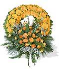 cenaze çiçegi celengi cenaze çelenk çiçek modeli  Ordu çiçek yolla , çiçek gönder , çiçekçi