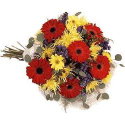 karisik mevsim demeti  Ordu online çiçek gönderme sipariş
