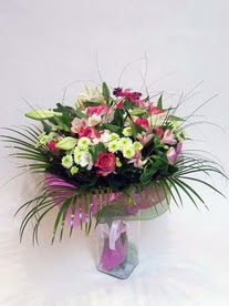 Ordu çiçek , çiçekçi , çiçekçilik  karisik mevsim buketi mevsime göre hazirlanir.