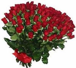 51 adet kirmizi gül buketi  Ordu çiçek siparişi sitesi