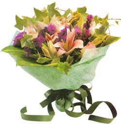 karisik mevsim buketi anneler günü ve sevilenlere  Ordu ucuz çiçek gönder