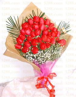 13 adet kirmizi gül buketi   Ordu İnternetten çiçek siparişi