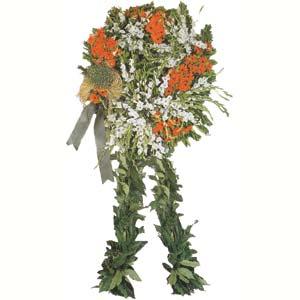Cenaze çiçek , cenaze çiçekleri , çelengi  Ordu cicekciler , cicek siparisi