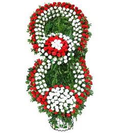 Görsel Cenaze çiçek , cenaze çiçek , çelengi  Ordu cicek , cicekci