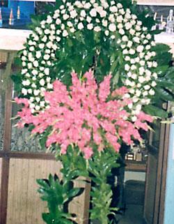 Cenaze çelenk , cenaze çiçekleri , çelengi  Ordu çiçekçi mağazası