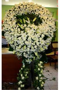 Cenaze çelenk , cenaze çiçekleri , çelengi  Ordu çiçek gönderme