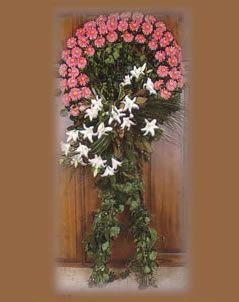 Ordu İnternetten çiçek siparişi  Cenaze çelenk , cenaze çiçekleri , çelengi
