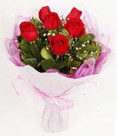 9 adet kaliteli görsel kirmizi gül  Ordu çiçek gönderme sitemiz güvenlidir