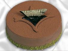 pasta siparisi 4 ile 6 kisilik yas pasta çikolata yaspasta  Ordu uluslararası çiçek gönderme