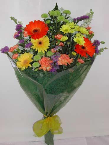 karisik kir çiçek buketi çiçek gönderimi  Ordu online çiçek gönderme sipariş