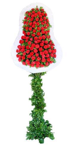 Dügün nikah açilis çiçekleri sepet modeli  Ordu online çiçekçi , çiçek siparişi