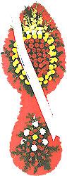 Dügün nikah açilis çiçekleri sepet modeli  Ordu 14 şubat sevgililer günü çiçek