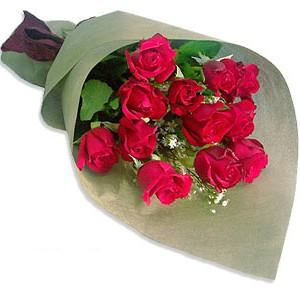 Uluslararasi çiçek firmasi 11 adet gül yolla  Ordu çiçek online çiçek siparişi