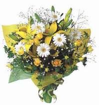 Ordu çiçek satışı  Lilyum ve mevsim çiçekleri