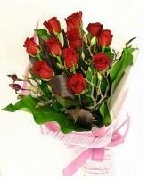 11 adet essiz kalitede kirmizi gül  Ordu uluslararası çiçek gönderme