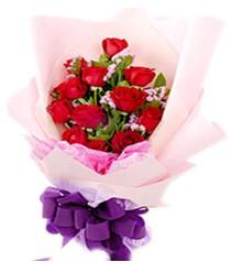 7 gülden kirmizi gül buketi sevenler alsin  Ordu çiçek yolla , çiçek gönder , çiçekçi