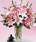 Ordu yurtiçi ve yurtdışı çiçek siparişi  Kazablanka biçme vazoda