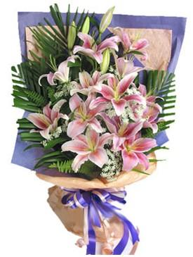 7 dal kazablankadan görsel buket  Ordu çiçek servisi , çiçekçi adresleri