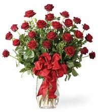Sevgilime sıradışı hediye güller 24 gül  Ordu cicekciler , cicek siparisi