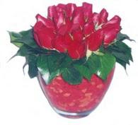 Ordu çiçek siparişi vermek  11 adet kaliteli kirmizi gül - anneler günü seçimi ideal