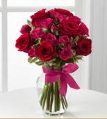 21 adet kırmızı gül tanzimi  Ordu online çiçek gönderme sipariş