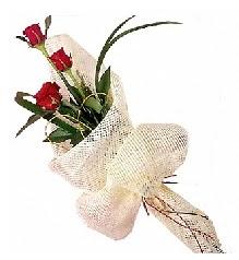 3 adet kırmızı gül buketi  Ordu çiçek mağazası , çiçekçi adresleri