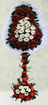 Ordu çiçekçi mağazası  çift katlı düğün açılış çiçeği