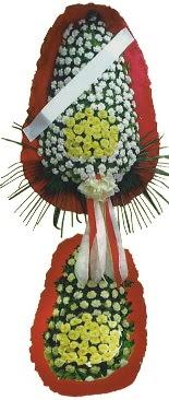 Çift katlı düğün açılış çiçeği  Ordu hediye sevgilime hediye çiçek
