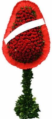 Tek katlı görsel düğün nikah açılış çiçeği  Ordu ucuz çiçek gönder