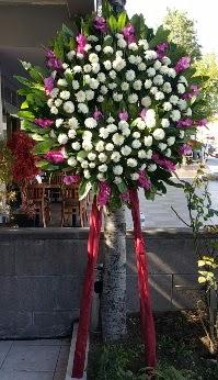 Ordu internetten çiçek satışı  Cenaze Çelengi  Ordu hediye çiçek yolla
