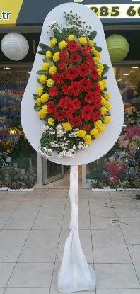 Tek katlı düğün nikah açılış çiçeği  Ordu çiçekçiler