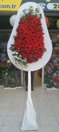 Tek katlı düğün nikah açılış çiçeği  Ordu çiçek siparişi vermek