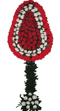 Çift katlı düğün nikah açılış çiçek modeli  Ordu ucuz çiçek gönder