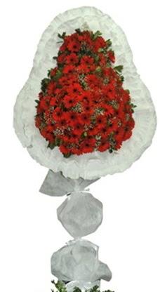 Tek katlı düğün nikah açılış çiçek modeli  Ordu online çiçek gönderme sipariş