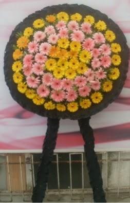 Görsel cenaze çiçeği  Ordu çiçek siparişi sitesi