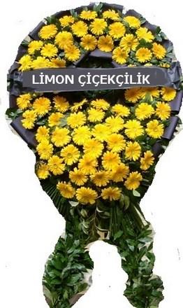 Cenaze çiçek modeli  Ordu çiçekçi mağazası