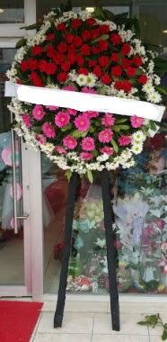 Cenaze çiçek modeli  Ordu internetten çiçek satışı