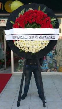 Cenaze çiçek modeli  Ordu hediye çiçek yolla
