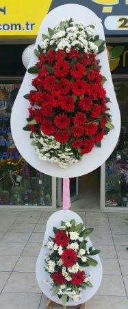 Çift katlı düğün nikah işyeri açılış çiçeği  Ordu online çiçekçi , çiçek siparişi
