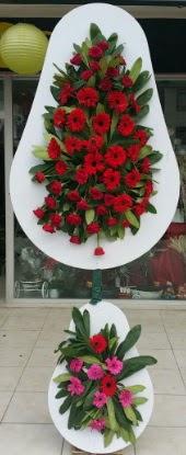 Çift katlı düğün nikah açılış çiçek modeli  Ordu internetten çiçek satışı